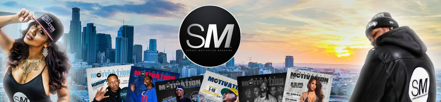 Street Motivation - Urban Music, Models, and Events