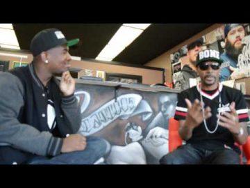 SM Interviews Krayzie Bone